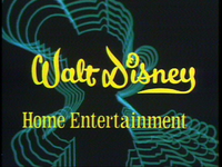 Walt Disney Studios Home Entertainment (1978)