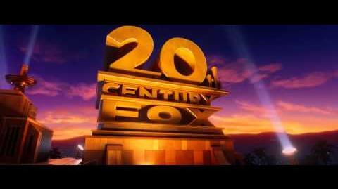 The Wolverine 20th Century Intro 1080p