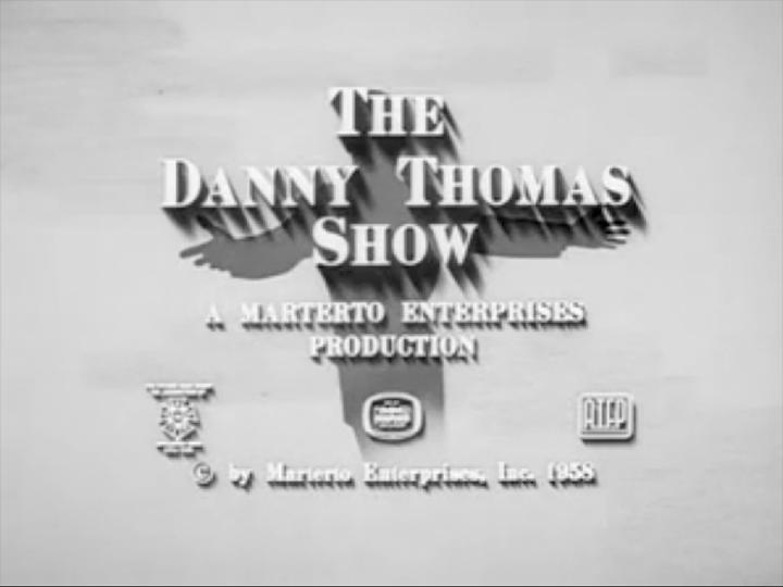 Danny Thomas Productions