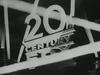 20th Century Fox 'Big Town Girl' Opening