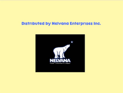Nelvana 2006 (Max & Ruby in-credit version) Version 2