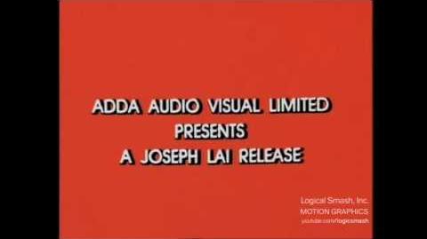 ADDA Audio Visual Limited (Japan)