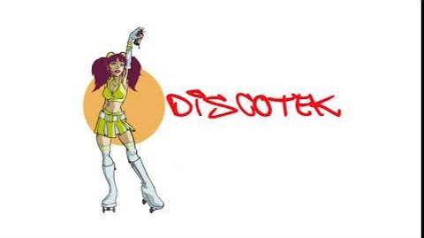 Discotek Media