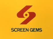 Screen gems 1965 1