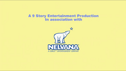 Nelvana 2011 (Max & Ruby in-credit version)