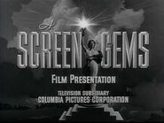 Screen Gems 1955 Film Presentation