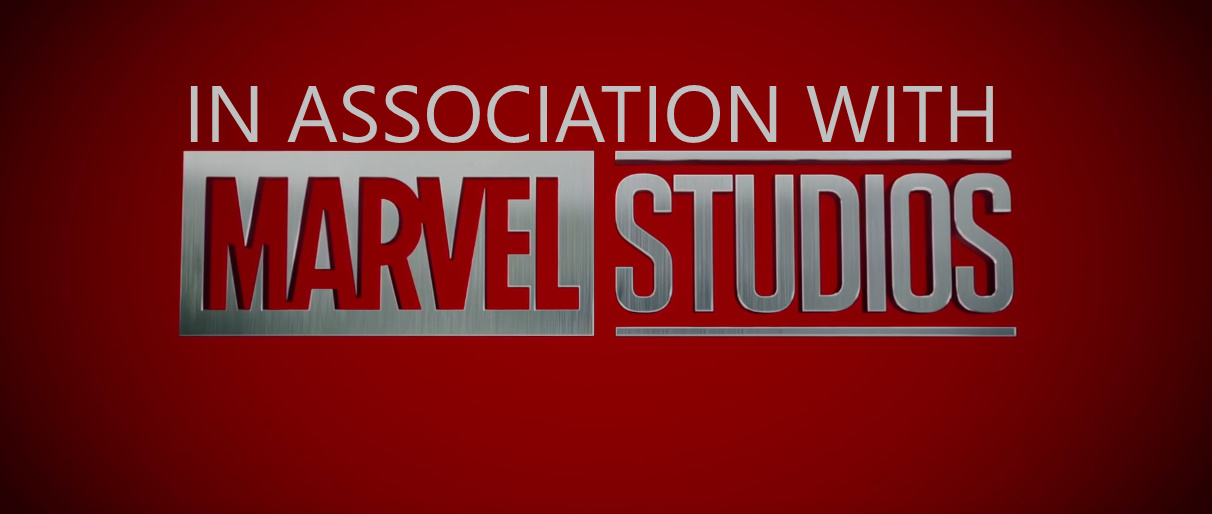 In Association With Marvel Studios