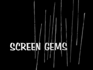 Screen Gems Television (1963) 1