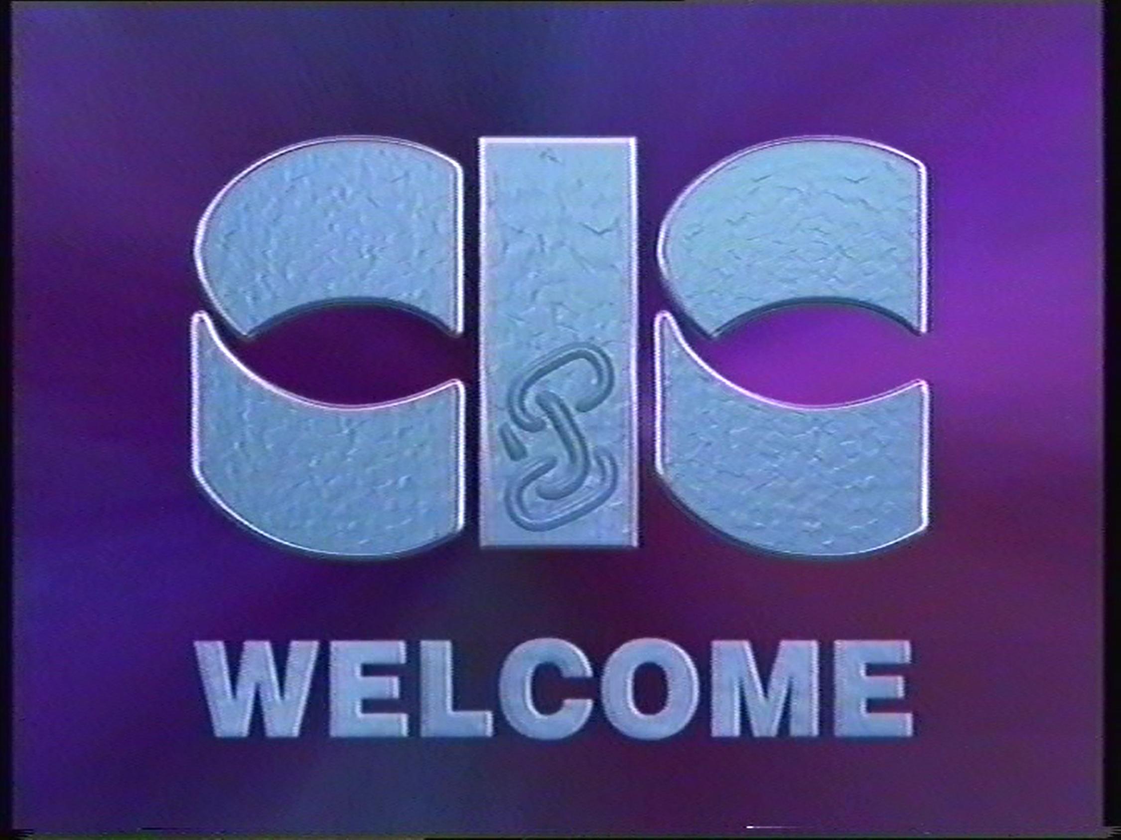 CIC Video/Summary