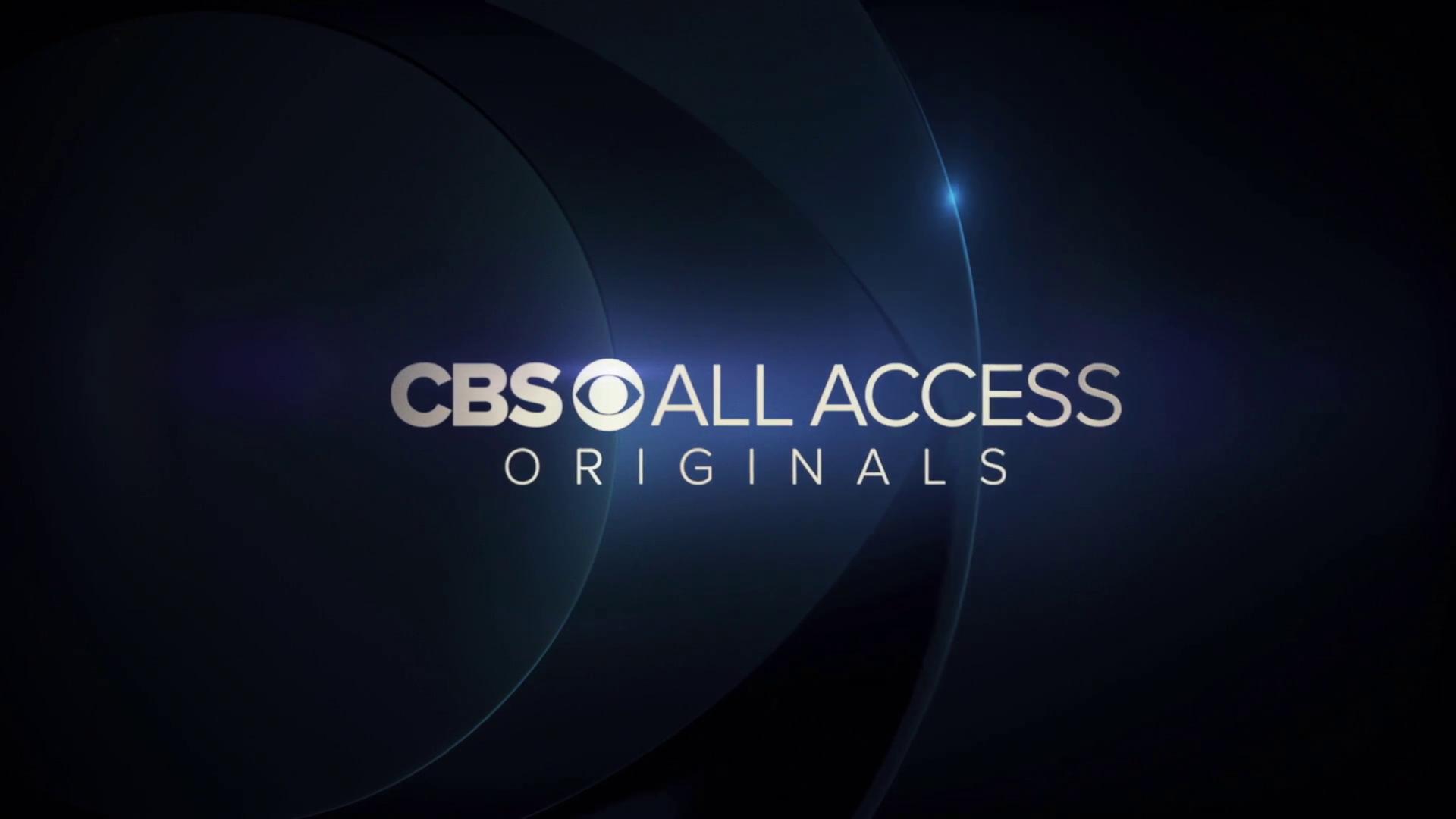 CBS All Access Originals/Other