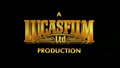 Lucasfilm Ltd. Tucker The Man and His Dream