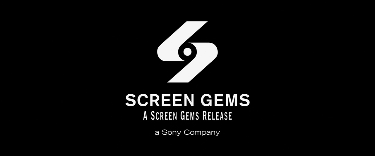 Screen Gems Pictures/Closing Variants