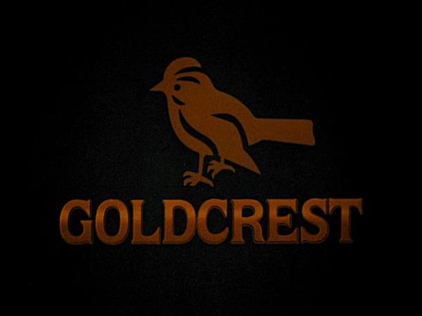 Goldcrest Films
