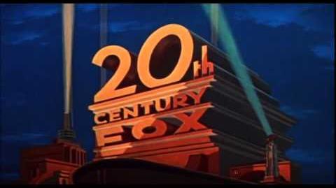 20th Century Fox (John Williams version of fanfare)