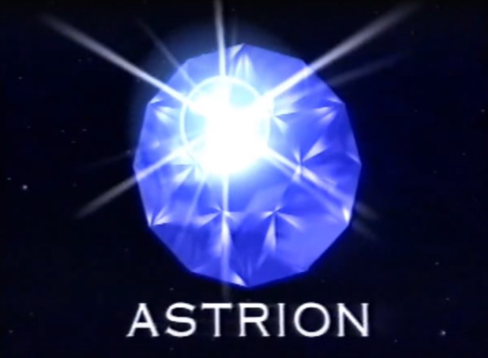 Astrion (UK)