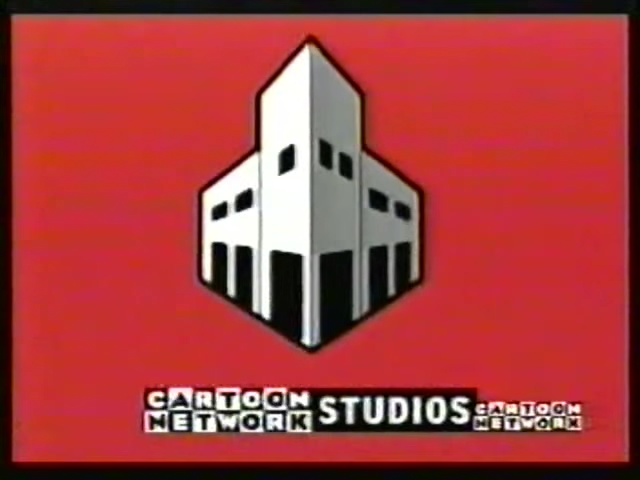 Cartoon Network Studios/On-Screen Logos