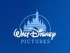 Walt Disney Pictures logo from Doug's 1st Movie (1999)