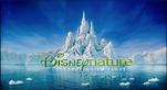 10 Years Logo Disneyland