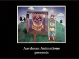 Aardman Animations/Summary