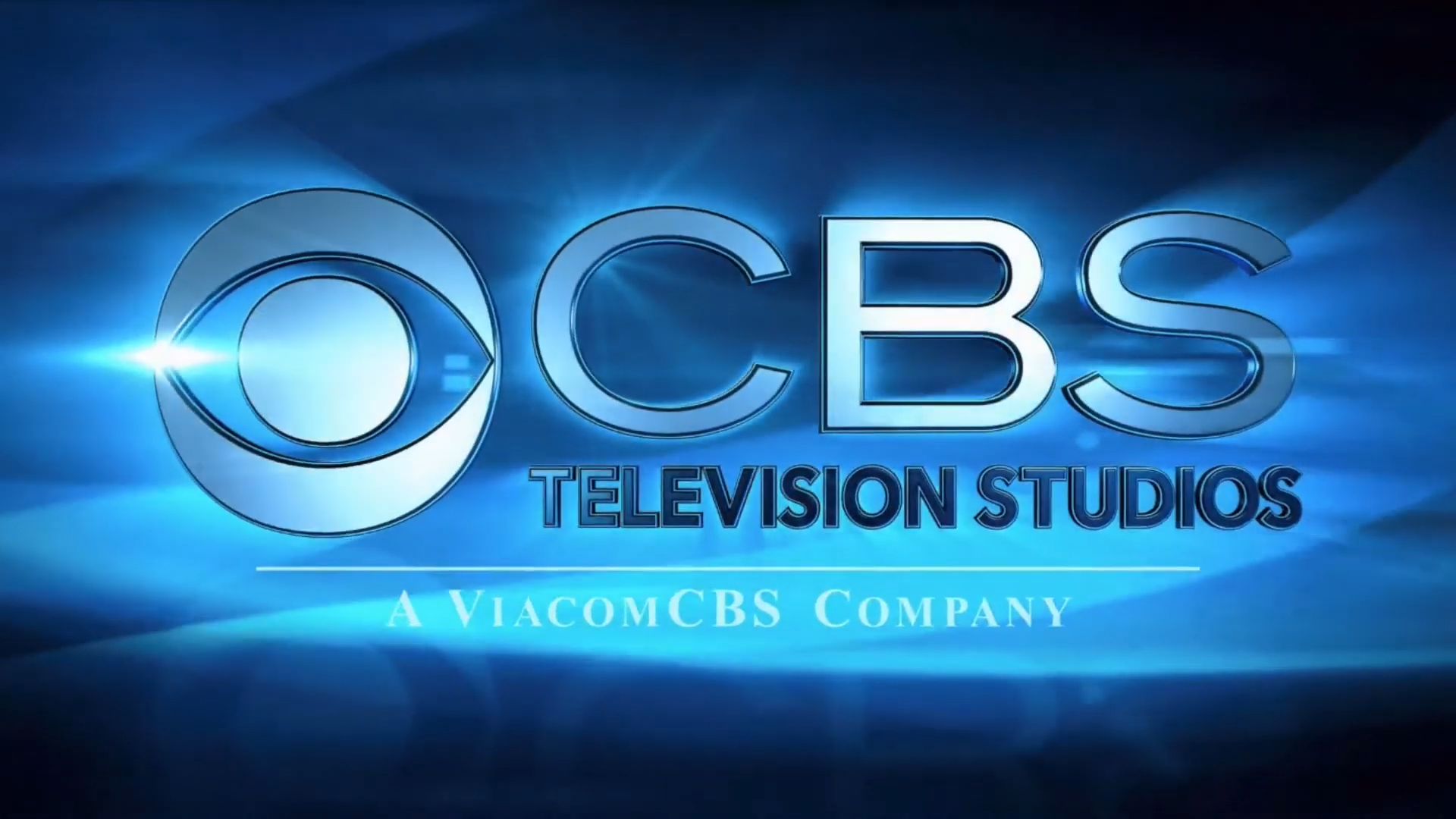 CBS Studios/On-screen Logos