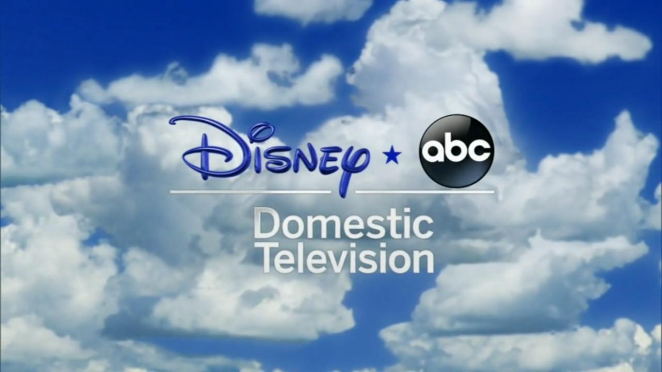 Disney Media Distribution/On-Screen Logos