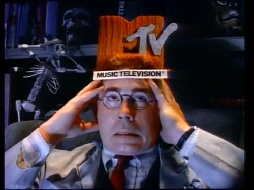 MTV ID's