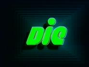 DIC Entertainment Videotaped Dark 1983