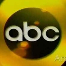You're Watching ABC Ident.