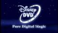 Disney DVD Pure Digital Magic (2001) 2