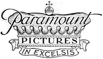 Print Logos - Paramount Pictures