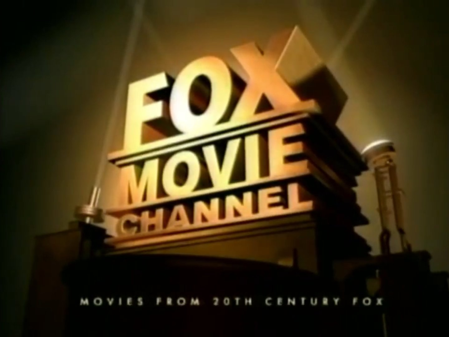 FX Movie Channel Productions