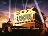 Searchlight Pictures/Other