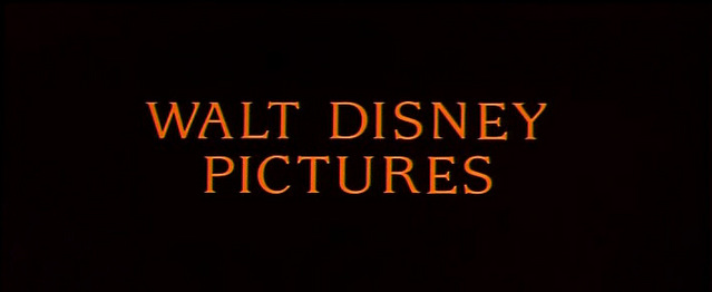 Walt Disney Pictures/Summary
