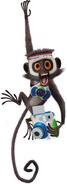 Main monkey
