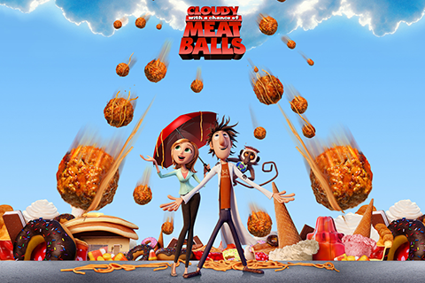 Cloudy with a Chance of Meatballs Wiki