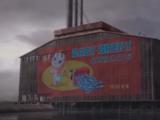 Baby Brent Sardines