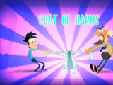 Coat of Harms