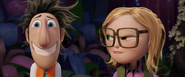 Cloudy with a chance of meatballs 2 11