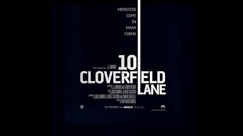 10 Cloverfield Lane Super Bowl Ad (2016) - Paramount Pictures