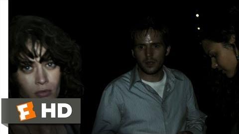 Cloverfield (4 9) Movie CLIP - Subway Attack (2008) HD