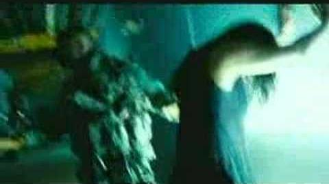 Cloverfield TV Commercial 12 - Who Would you Save