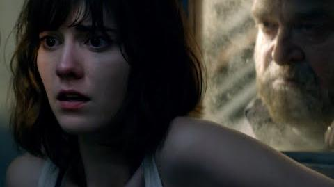 """10 Cloverfield Lane (2016) - """"Be Prepared"""" - Paramount Pictures"""