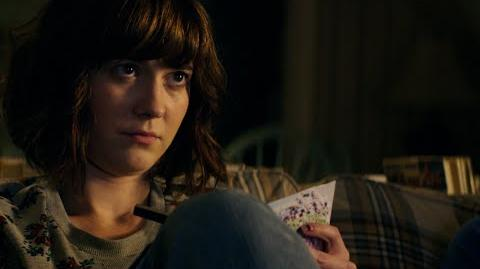 """10 Cloverfield Lane (2016) - """"Words"""" TV Spot - Paramount Pictures"""