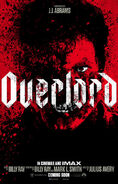 Overlord Tteaser Poster
