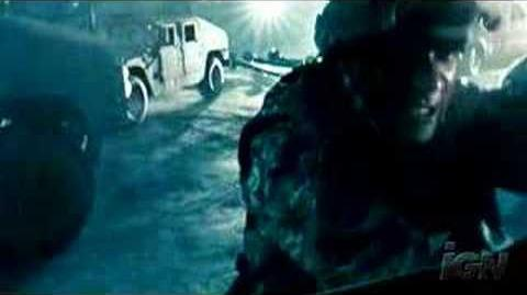 Cloverfield TV Commercial 15 - Extreme