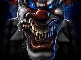 Monster Clowns