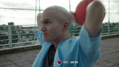 """""""Club der roten Bänder"""" Folge 09 und Folge 10 am 07.12"""