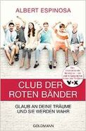 Club der roten Bänder Roman