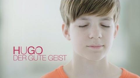 """Hugo_-_Der_gute_Geist_im_""""Club_der_roten_Bänder"""""""