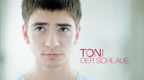 """Toni - Der Schlaue im """"Club der roten Bänder"""""""